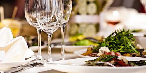 Restoran Paneli