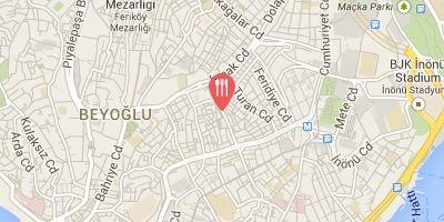 Efes Lahmacun Fırını Beyoğlu Istanbul Fırsatları Kampanyaları