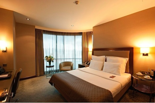 Divan hotel ankara 39 da kahvalt dahil ift ki ilik for Divan hotel ankara