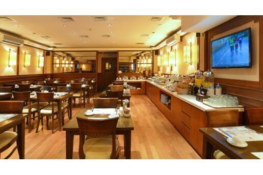 Taksim pera rose hotel 39 den kahvalt dahil 1 gece konaklama for Taksim pera orient hotel