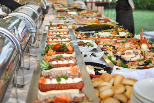 Aria Hotel Tapas Restaurant