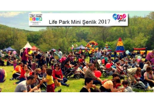 3. Life Park Mini Şenlik