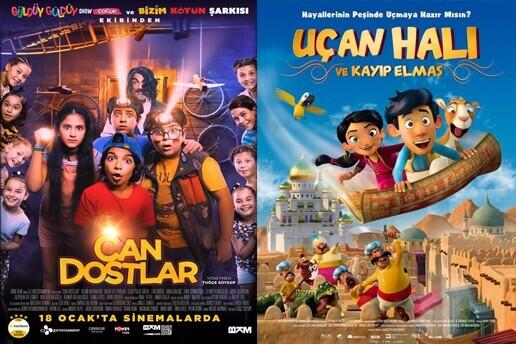 Istanbul Ankara Izmir Hariç Tüm Cinemaximumlarda Indirimli Sinema