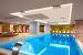 Ruhunuza Uzman Dokunuşlar! The Green Park Hotel Pendik Green Spa'da Kese Köpük, Masaj ve Bakım Paketleri