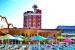 Blue World Hotel Kumburgaz'dan Şehrin Gürültüsünden Uzaklaşmak İsteyenler İçin Spa Kullanımı Dahil 2 veya 3 Kişilik Odada Konaklama