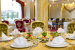 Bakırköy Eşraf Osmanlı Mutfağı'ndan Hafta Sonuna Özel Sınırsız Çay Eşliğinde Serpme Saray Kahvaltısı