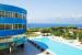 Antalya The Marmara Hotel'de Yarım Pansiyon Konaklama Keyfi Kişi Başı