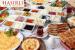 Hasırlı Konya Mutfağı Beylikdüzü Marmara Park Şubesinde Geçerli 35 TL'lik Serpme Kahvaltıyı 26 TL'ye İndiren Kupon