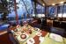 Moda Spor Klübü Restaurant'ta Her Cuma Gizemcan ve Çağdaş Sahneleri Eşliğinde Akşam Yemeği