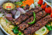 Zeytinburnu Ziya Şark Sofrası'ndan Taze Etlerle Hazırlanmış Nefis Kebap Menüsü