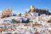 Pegasus Ulaşımı İle 8 Günlük Büyük & Yeni İspanya; Barcelona, Valencia, Alicante, Granada, Cordoba, Sevilla, Caceres, Madrid Turu