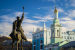 Atlas Global Havayolları Ulaşımı İle 7 Gece 8 Gün Vizesiz Baştan Başa Ukrayna Turu