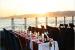 Kız Kulesi'nde Denizin Ortasında 2 Kişilik Özel Akşam Lezzetleri ile Kuledebar Menüsü