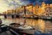 Pegasus Havayolları Ulaşımlı 4 Günlük Amsterdam Turu