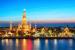Gez Tour'dan Tayland'ın En Önemli Şehirleri Bangkok ve Pattaya'ya 8 Günlük Vizesiz Tur Kaçırılmayacak Fiyata (Sınırlı Sayıda)