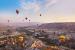 Tatil Bugün'den 4 veya 5 Yıldızlı Otel Konaklamalı Hafta Sonuna Özel Kapadokya Turu