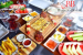 Ramazan Bingöl Köfte & Steak'te Güne Harika Bir Başlangıç Yapmanızı Sağlayacak Enfes Serpme Kahvaltı Menüsü Kişi Başı