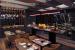 Ataşehir Radisson Blu Hotel Istanbul Asia'dan Hafta Sonları Geçerli Zengin Açık Büfe İçerikli Kişi Başı Geç Kahvaltı Menüsü