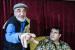 Kabare Dev Aynası'ndan Sevgiler Alıyorum Eskici Adlı Oyuna Tiyatro Bileti