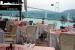 Seyir Terrace Rumeli Hisarı'nda Boğaz Manzarası Eşliğinde Muhteşem Serpme ve Açık Büfe Kahvaltı Menüleri