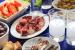 Alsancak Sazaki Meyhane'de Fasıl Dinletisi Eşliğinde Enfes Akşam Yemeği Kişi Başı