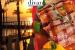 Divan Fenerbahçe Faruk Ilgaz Tesisleri'nde Alkollü İçecek veya Meşrubat Seçeneği İle Deniz Manzarası Eşliğinde Alacağınız Enfes Akşam Yemeği Menüsü