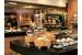 Courtyard Marriott İstanbul Airport Hotel'de Deluxe Odada 2 Kişi Kahvaltı ve Spa Kullanımı Dahil Konaklama Keyfi