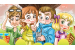 'Çocuk Ülkesi' Çocuk Tiyatro Oyunu Bileti