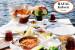 Boğaz Kıyısında Eşsiz Konuma Sahip Çubuklu Hayal Kahvesi'nde Sınırsız Çay Eşliğinde Serpme Kahvaltı Keyfi