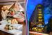 Taksim Point Hotel'den Ramazan Boyunca Kişi Başı Zengin ve Leziz Açık Büfe İftar Menüsü