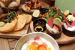 Demetevler Keyfimin Kahvesi'nden Güne Harika Bir Başlangıç Yapmak İsteyenler İçin 2 Kişilik Enfes Köy Kahvaltısı