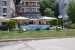 Büyükada Orası Burası Restaurant'ta İstanbul Manzarası Eşliğinde Serpme Kahvaltı Keyfi