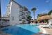 Fethiye Makri Beach Otel'de Bayram Dönemleri de Geçerli Oda Kahvaltı veya Yarım Pansiyon Konaklama Seçenekleri