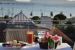 Dragos The Island House'dan Ada Manzarasına Nazır Limitsiz Çay Eşliğinde Kişi Başı Açık Büfe Kahvaltı