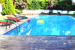 Dragos The Island House'dan Çift Kişilik Havuz Kullanımı ve Kahvaltı Dahil Konaklama