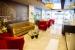 İzmir Pasaport Pier Hotel'de Tek veya Çift Kişilik Kahvaltı Dahil Konaklama Seçenekleri