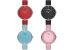 Genç Kızlara Özel Polo Rucci Saat Ve Peluş Ayıcık Hediyeli 4 Renk