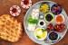 Silivri Bahçem Et Restaurant'tan Enfes Lezzetlerle Dolu İftar Menüsü