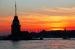 Boğaz'ın ve Üsküdar'ın İncilerinden Kız Kulesi'nde Eşsiz Manzara ve Fasıl Eşliğinde Kişi Başı İftar Yemeği