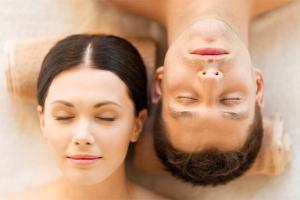 Suander Spa, Manesol Fuar Hotel Beylikdüzü'nde Masaj ve Islak Alan Kullanımları