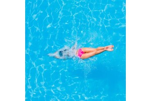 Taner Kaplan Yüzme Okulu'ndan The Parma Hotel Taksim Spa Merkezi'nde Birebir Yüzme Dersi 120 TLYerine 49 TL!