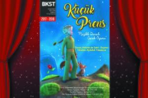 Dünyanın En Çok Satan 3. Kitabından Sahneye Uyarlanan, 'Küçük Prens' Müzikal Çocuk Tiyatro Oyununa Bilet