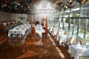 Sheraton İstanbul Ataköy Hotel'den Limitsiz İçki Dahil Tadı Damağınızda Kalacak Yemek Menüleri