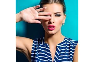 Çankaya Nes Güzellik'ten Dipliner veya Eyeliner Seçenekli Kalıcı Makyaj Uygulamaları