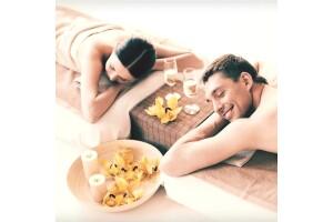Beylikdüzü Mard İnn Hotel The Hazz Fitness & Spa'dan Islak Alan Kullanımı ve Tematik Masaj Odalarında Masaj Deneyimi