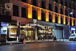 Şişli My Bade Hotel'den Deluxe Odalarda 80 Çeşitten Oluşan Açık Büfe Kahvaltı Dahil Konaklama Seçenekleri