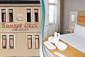 Sunset Otel Ağva'dan Huzur Dolu Ambiyansta Hafta İçi veya Hafta Sonu Seçenekli 2 Kişilik Kahvaltı Dahil Konaklama Paketleri
