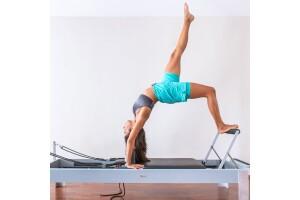 Nişantaşı Pilates & Move'da Hem İncelip Hem Sıkılaşacağınız 2 Ders 'Reformer Pilates' Üyeliği