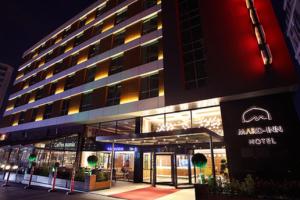 Beylikdüzü Mard-Inn Hotel'de 2 Kişi 1 Gece Konaklama, Kahvaltı ve SPA Merkezi Kullanımı