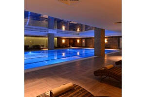 Clarion Hotel İstanbul Mahmutbey Mia Spa'dan Kendini Şımartmak ve Rahatlamak İsteyenler İçin Masaj Seçenekleri